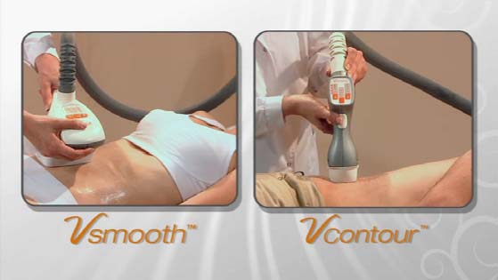 VelaShape sposób na wyszczuplanie i odchudzenie ciała